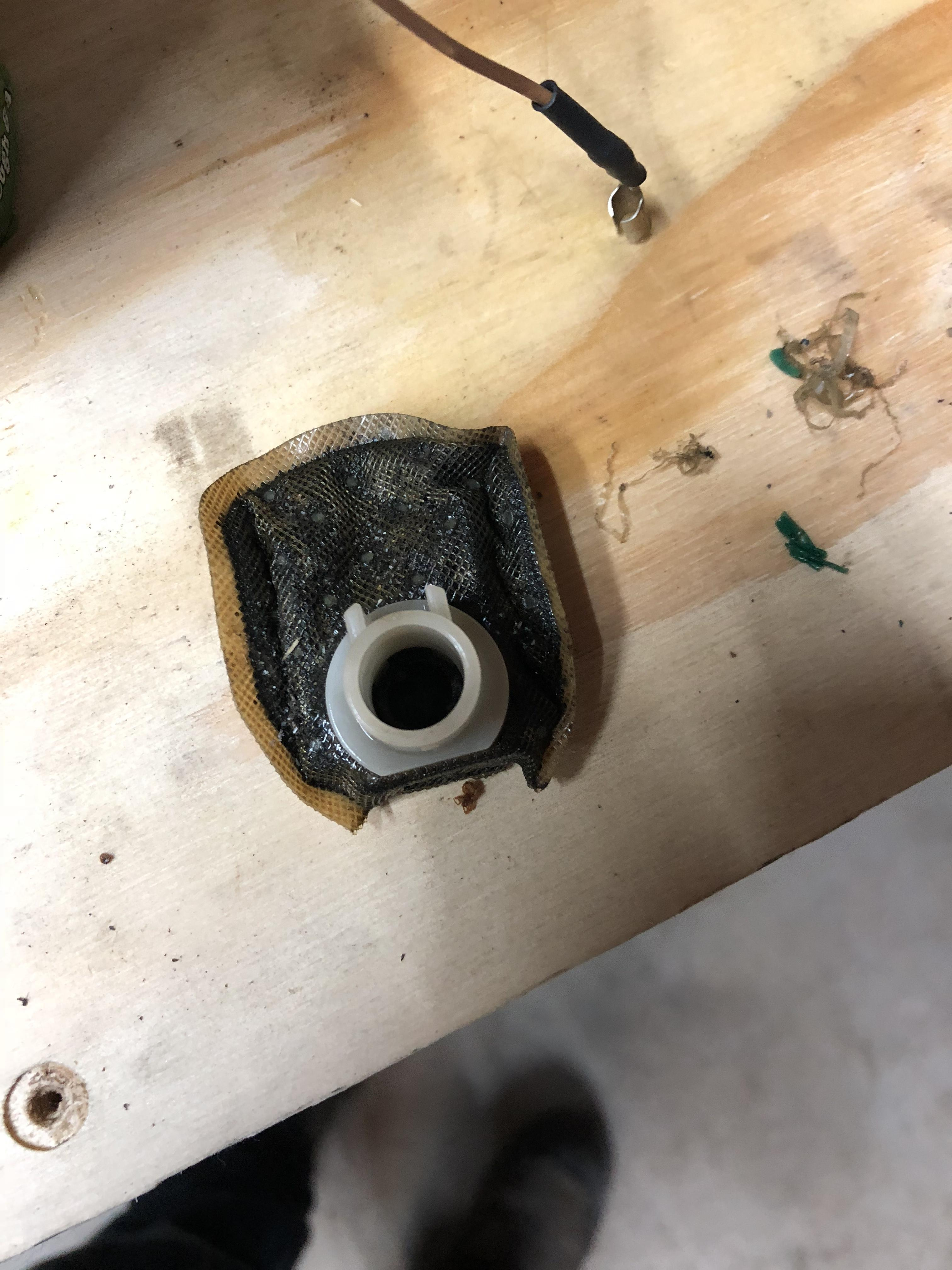 Zx14 Stutter Problem Zx Forums Fuel Filter Click Image For Larger Version Name Bdb63722 10d5 4c66 A715 27ce79790986 1537684521198