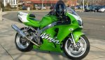 Soulfighterninja's 1998 Kawasaki Zx7r