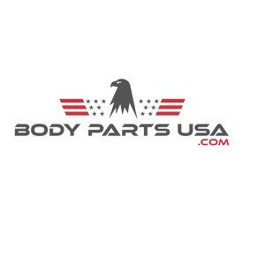 Bodypartsusa logo